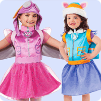 Pretend Play & Role Play