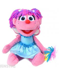 Abby Cadabby Plush Toy