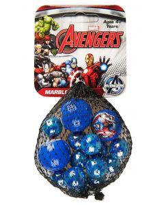 Avengers Marbles