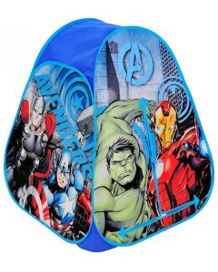Avengers Play Tent