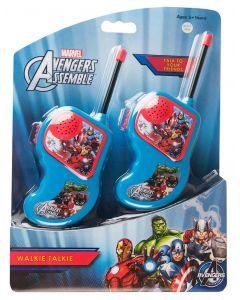 Avengers Walkie Talkies