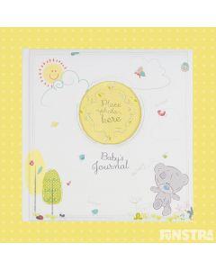 Tiny Tatty Teddy Baby Journal