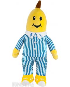 Bananas in Pyjamas Plush Large B1