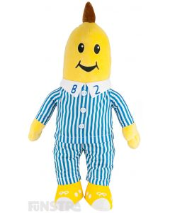 Bananas in Pyjamas Plush Large B2