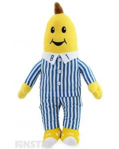 Bananas in Pyjamas B1 Plush