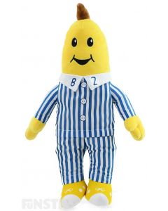 Bananas in Pyjamas B2 Plush