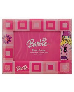 Barbie Photo Frame