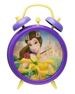 Beauty and the Beast Alarm Clock