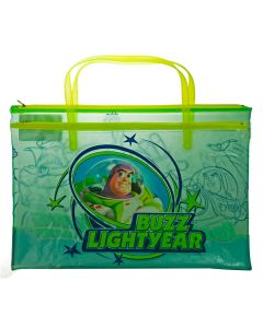 Buzz Lightyear Library Book Bag