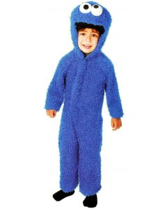 Cookie Monster Toddler Costume