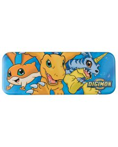 Digimon Pencil Tin