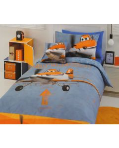 Disney Planes Quilt Cover Set