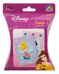 Disney Princess Snap Card Game