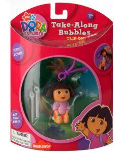 Dora the Explorer Keychain Bubbles