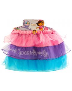 Dora the Explorer Tutu Mulicolored