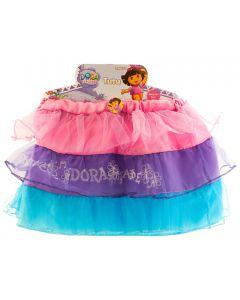 Dora the Explorer Tutu Mulicolored