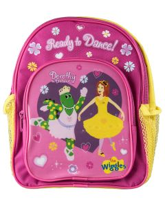 Dorothy the Dinosaur Backpack