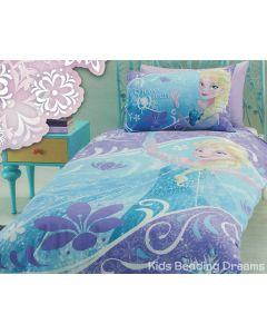 Elsa the Snow Queen Quilt Cover Set
