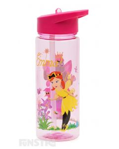 Emma Wiggle Drink Bottle Canteen
