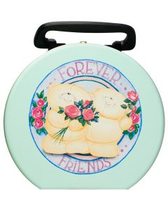 Forever Friends Lunchbox Green