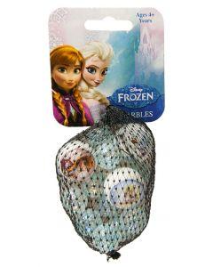 Frozen Marbles