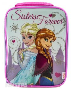 Frozen Sisters Forever Lunch Bag