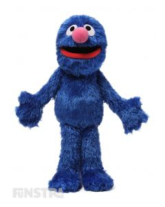 Grover Plush Toy