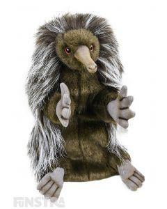 Hansa Creation Realistic Echidna Puppet