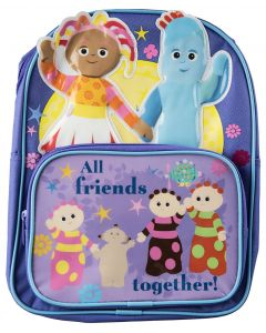 In the Night Garden Backpack