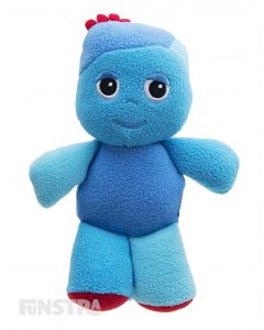 Igglepiggle Plush Beanie Soft Toy
