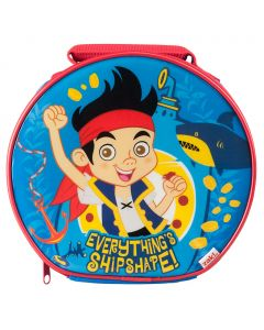 Jake and the Never Land Pirates Lunch Bag
