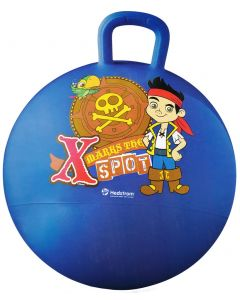 Jake and the Never Land Pirates Hopper Ball