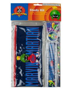 Marvin the Martian Study Kit