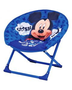 Mickey Mouse Moon Chair