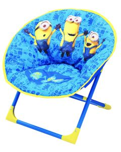 Minions Moon Chair