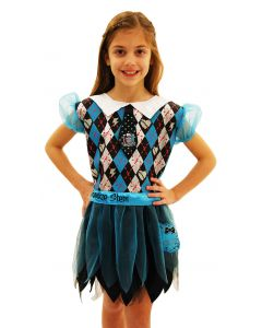 Frankie Stein Glow in the Dark Dress Up Costume