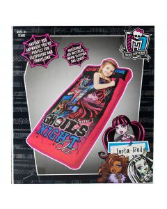 Monster High Insta Bed