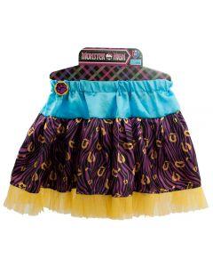 Clawdeen Wolf Skirt