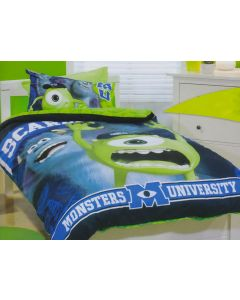 Monsters University Quilt Cover Set