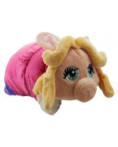 Miss Piggy Pillow Pet