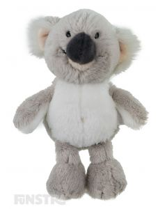NICI Koala Grey Mini Plush Soft Toy
