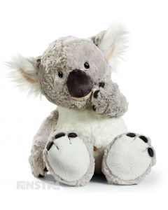 NICI Koala Grey Small Plush Soft Toy
