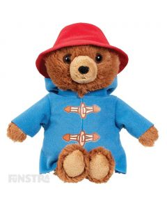 Paddington The Movie Plush Soft Toy