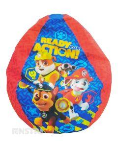 PAW Patrol Bean Bag