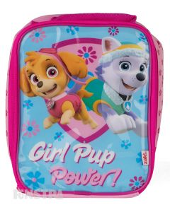 PAW Patrol Girl Pup Power Lunch Bag