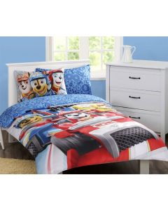 PAW Patrol Ready Race Quilt Cover Set