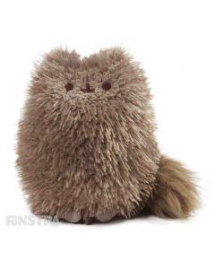GUND Pusheen Pip Plush Toy Stuffed Animal Cat