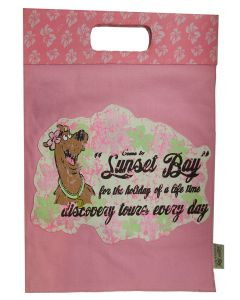 Scooby Doo Tote Bag