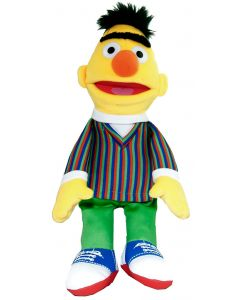 Bert Plush Toy