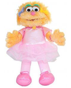 Zoe Plush Toy